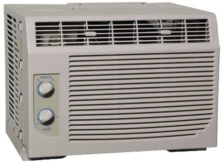 Room Air Conditioners and Heat Pumps
