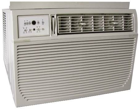Room Air Conditioner 24,000 BtuH, R410A