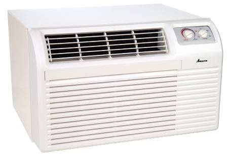 "Thru-the-Wall Heat Pump 26"" Mini-PTHP Heat Pump, R410A"