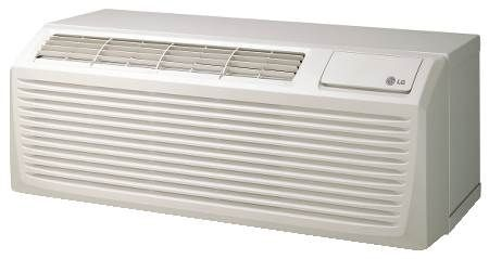 Packaged Terminal Air Conditioners and Heat Pumps PTAC's and PTHP's