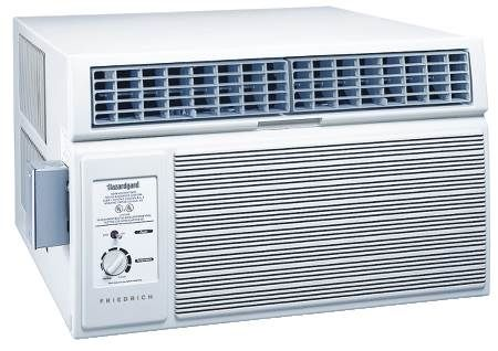 Room Air Conditioner Hazardguard