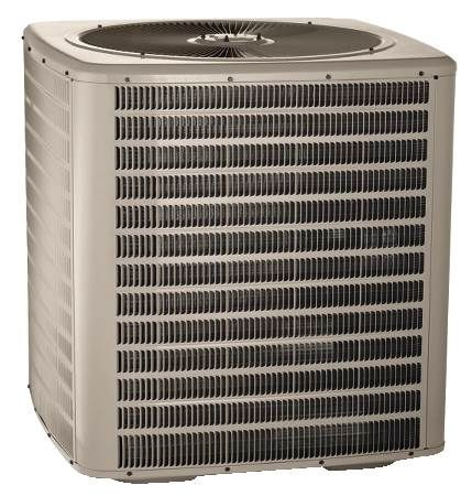 Heat Pump GMC Series, 13 SEER, Single-Phase, 1.5 Ton, R410A