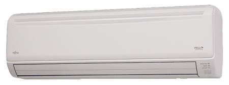 Ductless Mini-Split System 17.5 SEER, Single-Zone, R410A  Heat Pump