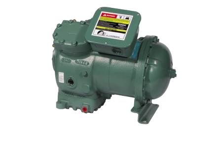 Carrier Semi-Hermetic Compressors Remanufactured by A-1 Compressor