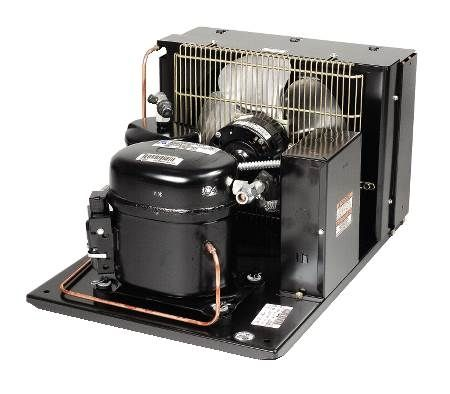 R134a High Temperature Condensing Unit
