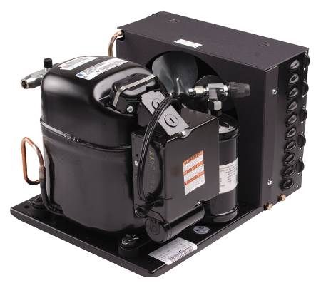 R404A Low Temperature Condensing Unit