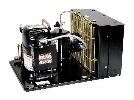 R134A Medium Temperature Condensing Unit