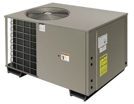 Manufactured Housing Single Packaged Heat Pump 13 SEER, 3-1/2 Ton, Single-Phase, R410A