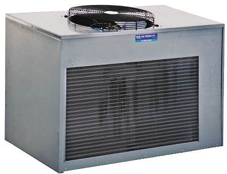 Water Chiller Refrigeration Unit