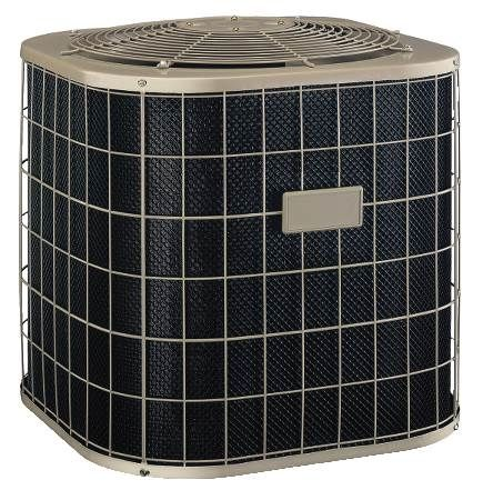 Air Conditioning Condensing Unit 13 SEER, 2.5 Ton, Single-Phase, R410A