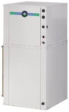 GeoLogix® Series Geothermal Heat Pump 3 tons, Two-Stage, Single-Phase, R410A