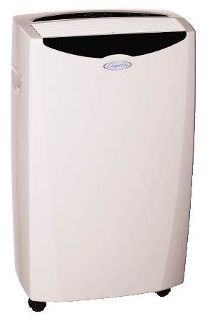 Portable Air Conditioner 12,000 BtuH, R410A