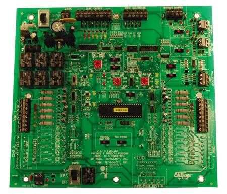AirBoss 2 Replacement Circuit Board