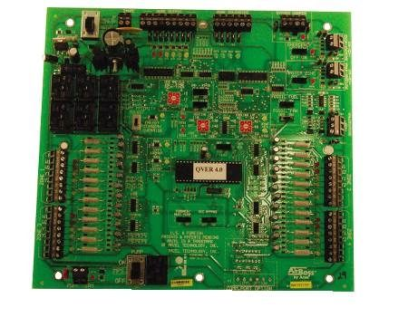 AirBoss 4 Replacement Circuit Board