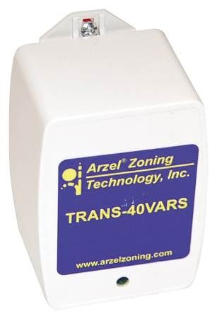 Transformer for any panels 2,3 or 4 Zones
