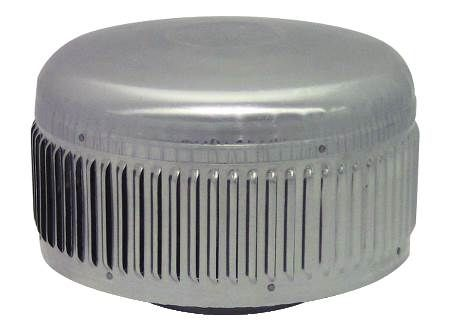 "4"" B-Vent High Performance Cap"
