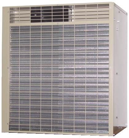 Thru-the-Wall Heat Pump 2.5 Tons, Residential, R410A