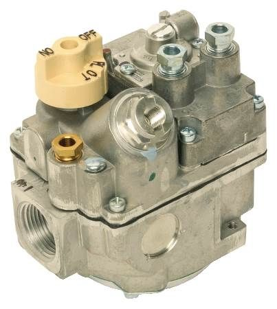 Commercial Cook Gas Valve