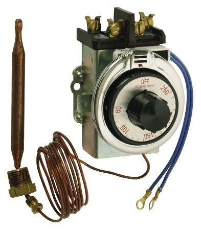 5000 Series Commercial Electric Cook Thermostat