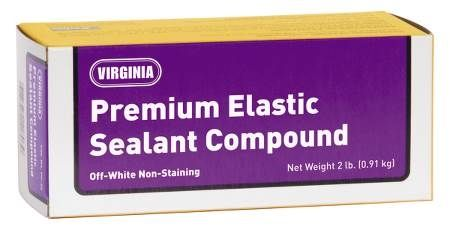 Premium Elastic Sealing Compound