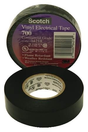 Scotch 700 Vinyl Electrical Tape