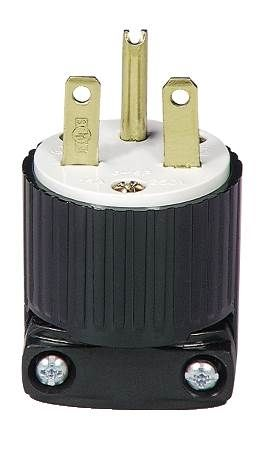 Super Specification Grade Cord Cap and Connector