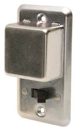 Plug/Fuse Box Cover Unit