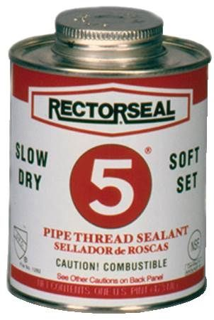 No. 5® Pipe Thread Sealant