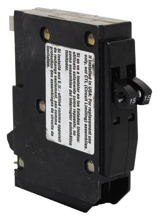"Circuit Breakers for Popular ""Non-Interchange"" Panels"