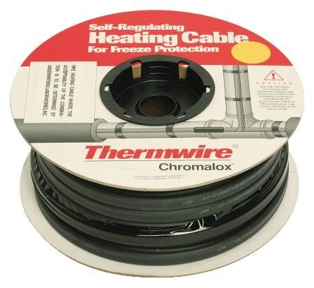 Thermwire Melt® 16 Gauge Snow and Ice Melting Cable