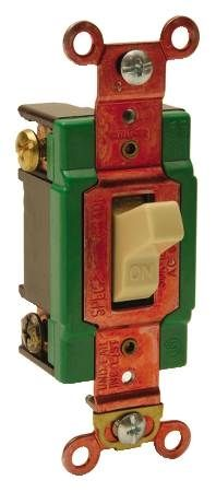 Commercial/Specification Grade Switch