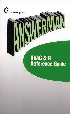 AnswerMan HVACR Pocket Reference