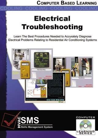 Electrical Control System Training Software