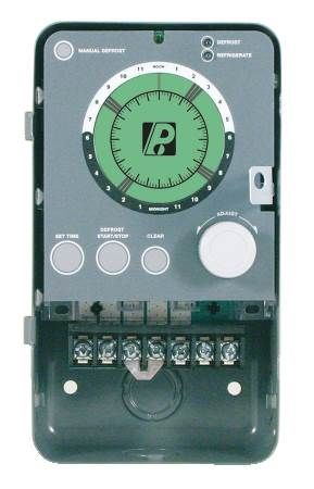 Universal Commercial Defrost Timer