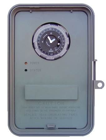 Water Heater Timer
