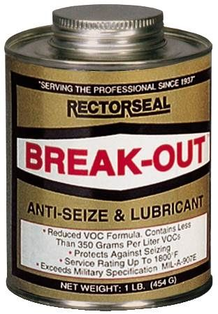 Break-Out™ Anti-Seize