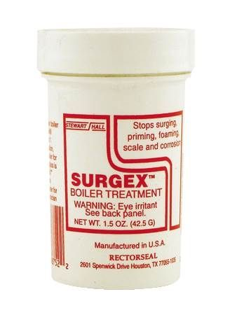 Surgex™ Boiler Treatment