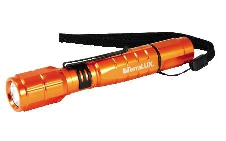 LightStar300 LED Flashlight