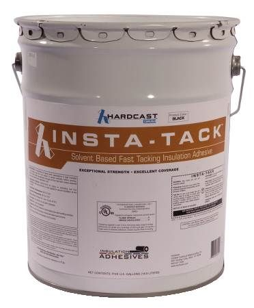 Insta-Tack Duct Insulation Adhesive