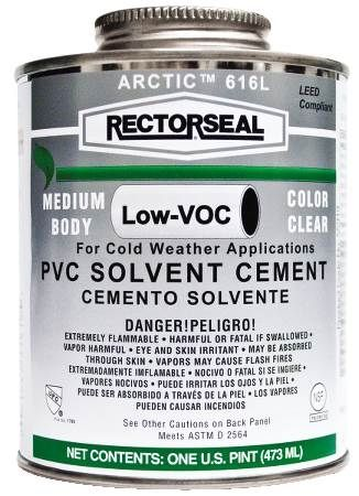 Arctic™ 616 Low VOC