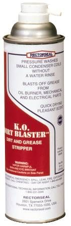 K.O. Dirt Blaster™ Dirt and Grease Stripper