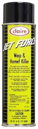 Jet Force Wasp and Hornet Killer
