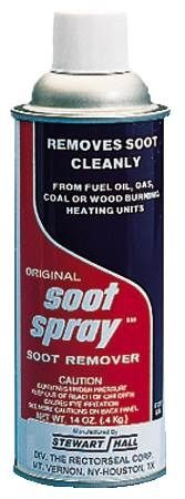 Soot Spray™