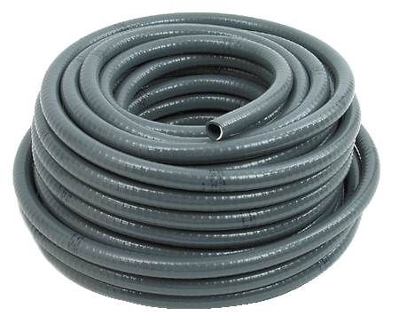 "1/2"" x 100' Liquid Tite Flexible Conduit"