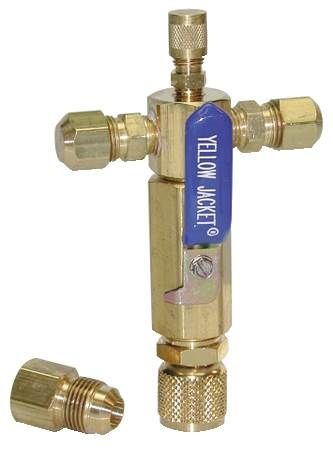 SuperEvac™ Evacuation Manifold