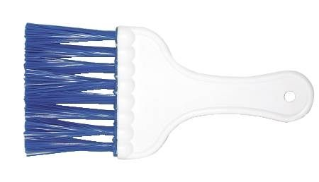 Condenser Fin Whisk Brush
