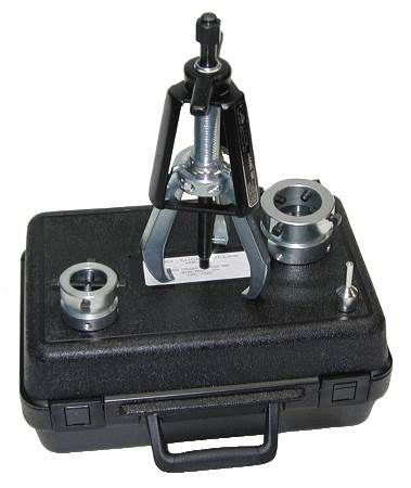 Gear and Bearing Puller Set