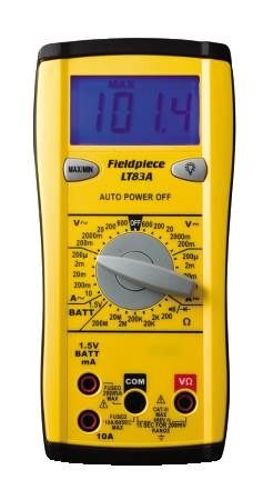 LT Series Multimeter