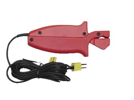 Pipe Clamp Probe