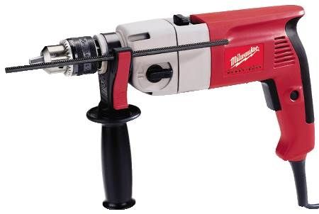 Heavy-Duty Hammerdrill